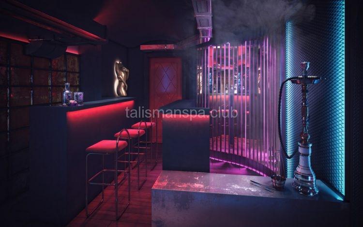 сеансы эротического массажа для мужчин в салоне Талисман - Москва