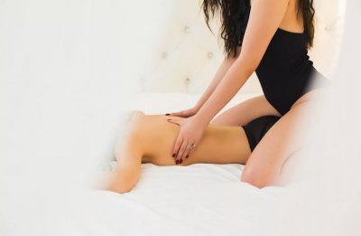 статья об эротическом массаже голым телом-по-телу - боди